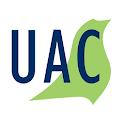 My UAC icon