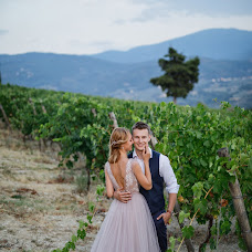 Wedding photographer Aleksandr Margo (AlexanderMargo). Photo of 29.11.2017