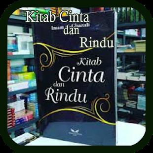 Kitab Cinta Dan Rindu - náhled