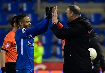 """John van den Brom stelt zich vragen bij 'onvoorstelbare' maand januari: """"Club Brugge heeft telkens drie dagen rust"""""""