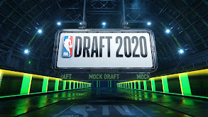 2020 NBA TV Mock Draft thumbnail