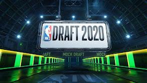 2020 NBA TV Mock Draft thumbnail