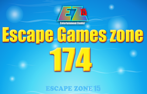 Escape Games Zone-174 - náhled