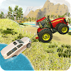 Heavy Duty Tractor Pull: Tractor Towing Games APK Icon