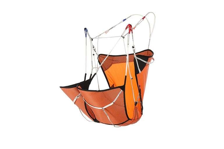 Gin Yeti Xtrem 2 Lightweight harness - FlySpain Online Shop