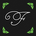 Flourish - Calligraphy Lettering Craft icon