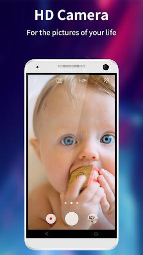 HD Camera Pro & Selfie Camera 1.1.8 screenshots 1