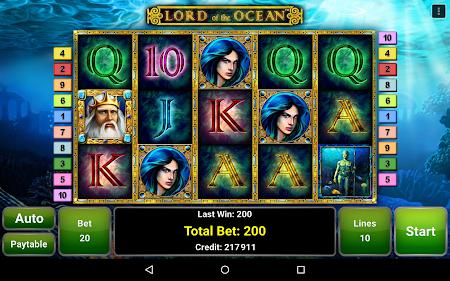 Lord of the Ocean™ Slot 1.1 screenshot 1095696