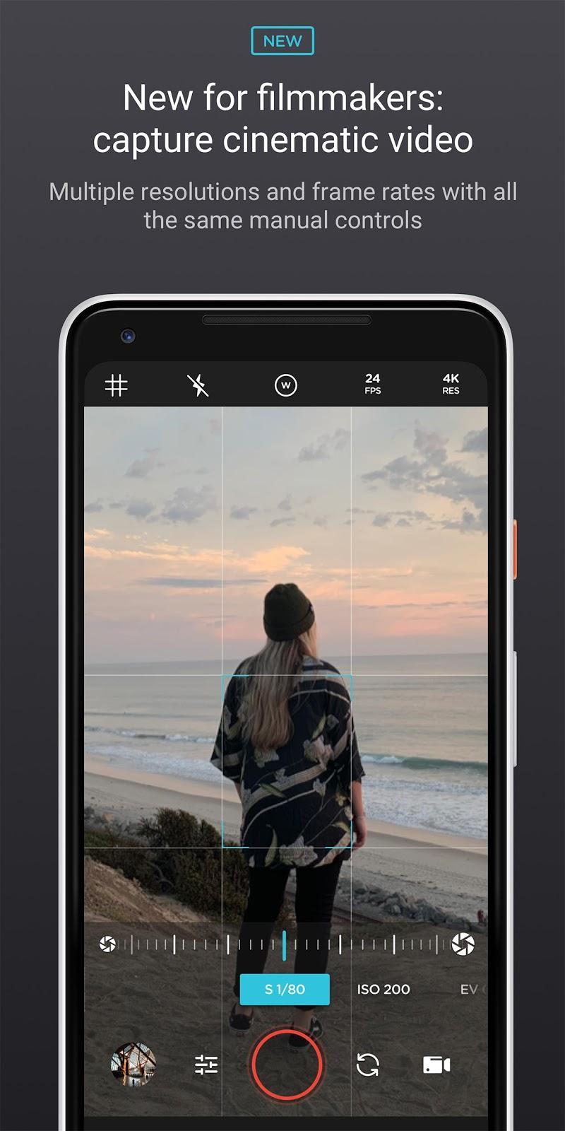 Moment – Pro Camera v2.5.1