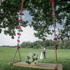 Wedding photographer Andrey Belyy (White07062012). Photo of 12.07.2017