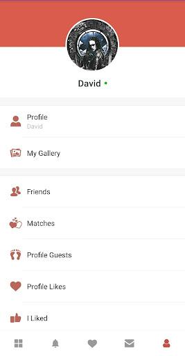 flirtomatic dating app)