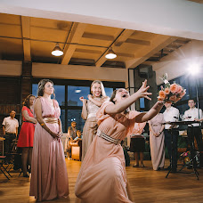 Wedding photographer Rimma Yamalieva (yamalieva). Photo of 01.08.2017