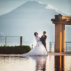 Wedding photographer Minas Ghazaryan (mgphotographer). Photo of 03.02.2017