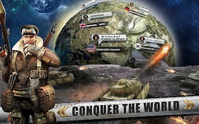 World on Fire APK 6