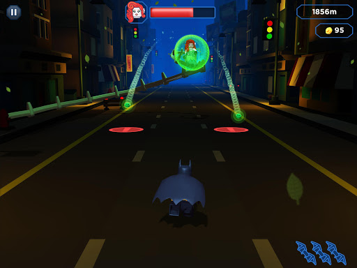 The LEGO® Batman Movie Game - screenshot