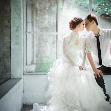 Wedding photographer Genie Tang (tang). Photo of 02.12.2014