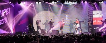 Taiwan | Live Stream | 11 Oct