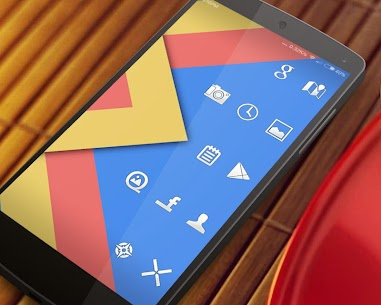 Plain – Icon Pack v5.0.2 [Patched] APK 5
