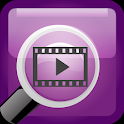 video player online flash ver icon