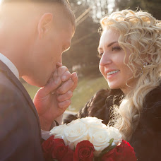Wedding photographer Irina Alekseeva (alekseeva). Photo of 08.01.2017
