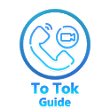 Free ToTok HD Video Calls & Voice Chats Tips 2020 icon