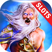 Gods of Greece Slots Casino