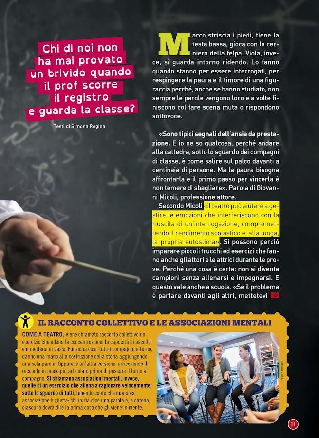 Focus Junior- screenshot