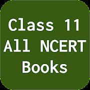 Class 11 NCERT Books