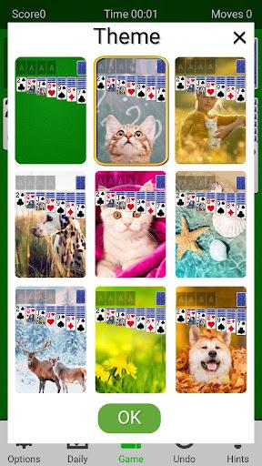 Solitaire Lite 1.0.203 screenshots 7