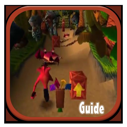 Guide Crash Bandicoot