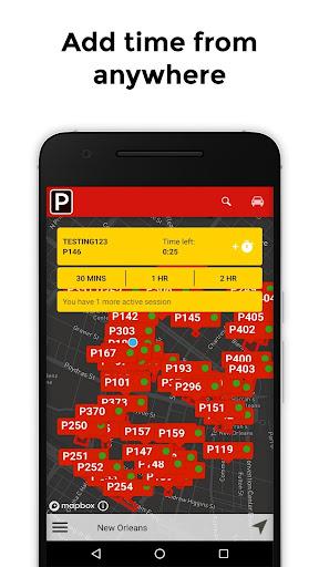 Premium Parking  screenshots 2
