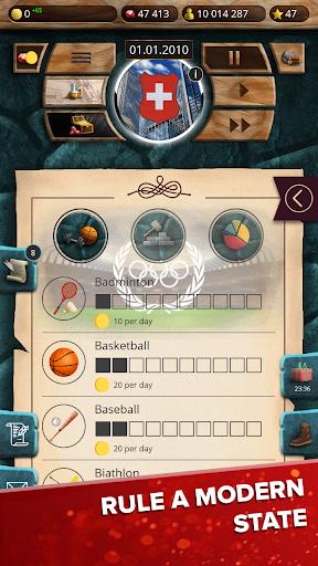 Modern Age screenshot 4