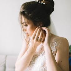 Wedding photographer Yulya Emelyanova (julee). Photo of 01.10.2017