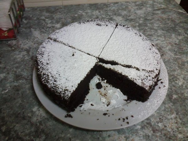 All In One Bowl Chocolate Cake Recipe