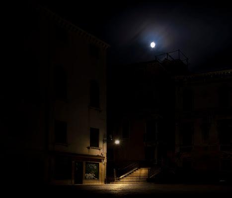 Una notte di luna piena! di Giovi18