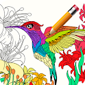 Colouring Book icon