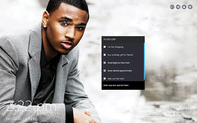 Trey Songz Wallpapers