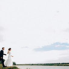 Wedding photographer Lena Kostenko (kostenkol). Photo of 04.10.2015