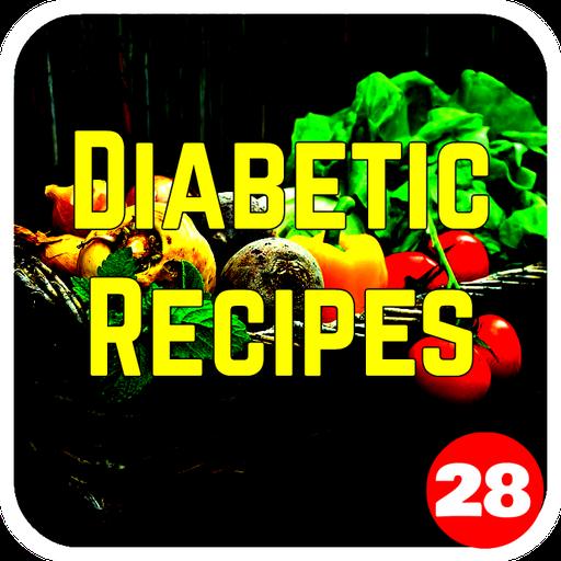 320+ Diabetic Recipes