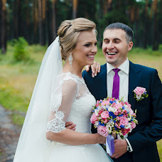 Wedding photographer Olga Rusinova (OlgaRusinova). Photo of 13.07.2016