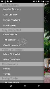 Williams Island Club - náhled