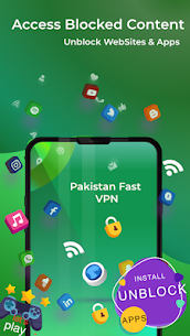 Pakistan VPN For Pc – (Windows 7, 8, 10) Free Download 2