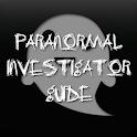 Paranormal Investigator Guide icon