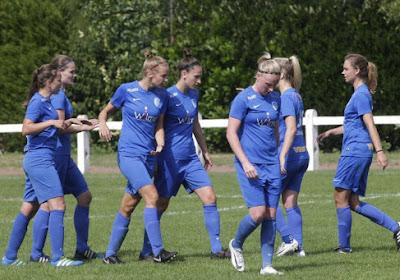 Les Genk Ladies battent le PEC Zwolle