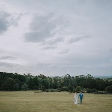 Wedding photographer Elias Gomez (eliasgomez). Photo of 09.12.2017