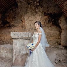 Wedding photographer Ivaylo Nachev (Ivaylonachev). Photo of 19.09.2018