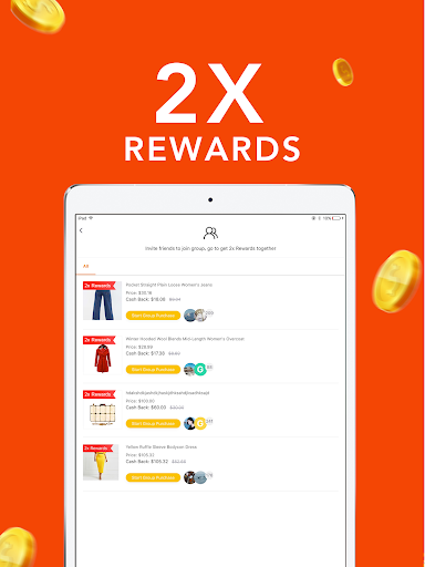 OwlSmarter - Shop & Cash Back - screenshot