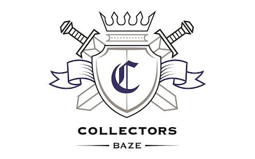 Collectors Baze - náhled