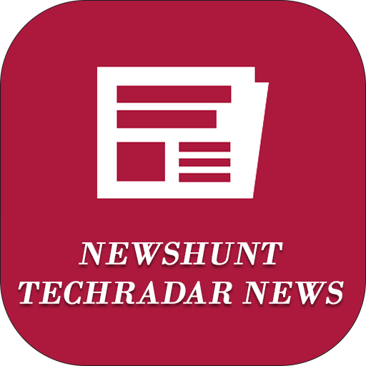 TechRadar Tech NewsHunt