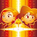 パチスロ 秘宝伝 icon